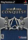Star Trek: Conquest (Sony PlayStation 2, 2007)