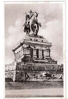 Koblenz Kaiser-Wilhelm-Denkmal um 1930