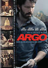 Argo (DVD, 2013, Canadian) Ben Affleck Bryan Cranston John Goodman NEW SEALED