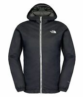 The North Face Winterjacke Men Quest Insulated Jacket, TNF Black