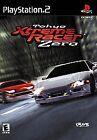 Tokyo Xtreme Racer Zero (Sony PlayStation 2, 2001)