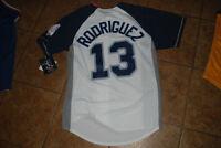New York Yankees A-Rod Adult XL by MLBPA