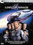 Lost In Space (DVD, 1998) NEW Sealed, Gary Oldman, William Hurt, Heather Graham