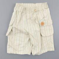 Bermuda short long garçon 18 mois - vêtement habit bébé