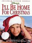 Ill Be Home For Christmas (DVD, 2000)