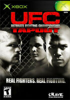 UFC:Ultimate Fighting Ch.: Tapout ( Xbox)