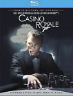 Casino Royale (Blu-ray Disc, 2008, 2-Disc Set, Collector's Edition)