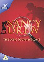 Nancy Drew - The Long Journey Home (Brand New/Sealed DVD)