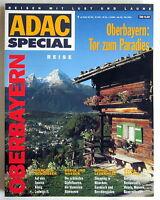 Zeitschrift (s) - ADAC Spezial - OBERBAYERN