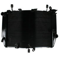 Radiator Cooler Replacement For Yamaha YZF R6 YZF-R6 03-04 R6S 2006-2010 BLACK