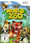 World of Zoo (Nintendo Wii, 2009, DVD-Box)