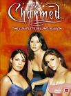 Charmed - Series 2 (DVD, 2005, 6-Disc Set)