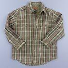 Chemise hiver garçon 4 ans Timberland - vêtement habit