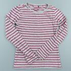 Haut tee shirt manches longues fille 9-10 ans - vêtement habit