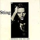 Sting Nothing Like The Sun (CD 1987)