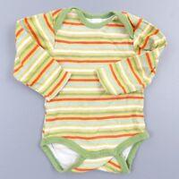 Body manches longues garçon 6 mois C&A - vêtement habit bébé