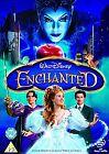 Enchanted (DVD, 2008)