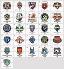 Badge Pin Major League Soccer MLS Football Clubs Soccer Canada United States USA