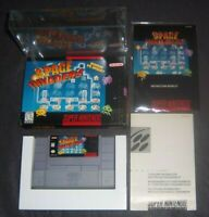 Space Invaders  (Super Nintendo Entertainment System, 1997)  FULLY COMPLETE GAME