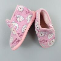 Paire de chaussons fille pointure 22 Tooti - Chaussure fille