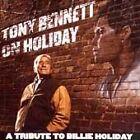 Tony Bennett - On Holiday (1997) {CD Album}