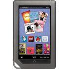 Barnes & Noble Nook Color 8GB, Wi-Fi, 7in - Black