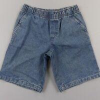 Short en jean garçon 7 ans - vêtement habit