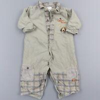 Combinaison hiver garçon 18 mois La Compagnie des petits - vêtement habit bébé