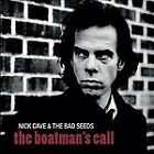 Nick Cave & The Bad Seeds - The Boatman's Call New CD