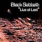 Black Sabbath - Live at Last New CD