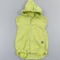Combishort fille 12 mois Captain tortue - vêtement bébé