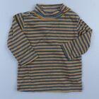 Haut tee shirt manches longues garçon 3 mois - vêtement habit bébé