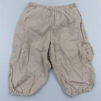 Pantalon léger été fille 18 mois dpam - vêtement bébé