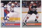Stadium Club Hockey Inserts and Rookie (2000-01, 2001-02 & 2002-03)(You Pick)