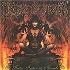 Cradle of Filth - Bitter Suites to Succubi (2001) CD