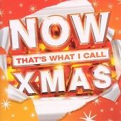 Various Artists - Now That's What I Call A Christmas Album (2008) CD