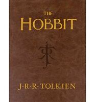 The Hobbit: Deluxe Pocket Edition: By Tolkien, J.R.R.