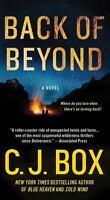 Back Of Beyond: By C.J. Box