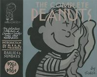 The Complete Peanuts 1963-1964: By Schulz, Charles M.