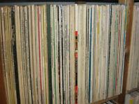 40 x LP Sammlung Deutschrock Liedermacher Deutsche Interpreten, Folk, usw.