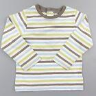 Haut tee shirt manches longues garçon 18 mois - vêtement habit bébé