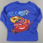 Haut tee shirt manches longues garçon 8 ans H&M - vêtement habit