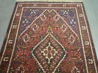 "Classic Josheghan oriental rug, carpet (  6ft.6"" x 4ft.4"", circa 1970s  )"