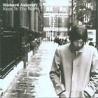 Richard Ashcroft : Keys to the World CD (2006) (G)