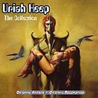 Uriah Heep - The Collection (CD 2000)