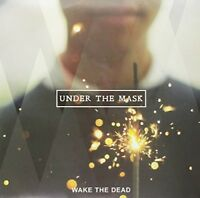 Wake The Dead Under The Mask  Vinyl LP NEW sealed