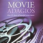 MOVIE ADAGIOS [2 CD] CD BY SOUNDTRACK NEW SEALED