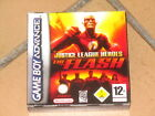 Jeu Nintendo GameBoy Advance - Justice league heroes : The FLASH - GBA / SP