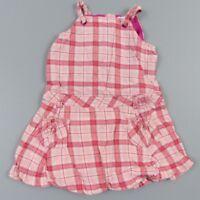 Robe été fille 18 mois Kitchoun - vêtement bébé