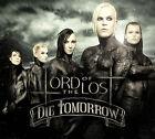 Lord Of The Lost: Die Tomorrow - CD